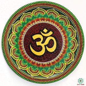 OM Decorative plate(hanging): Exclusive Range